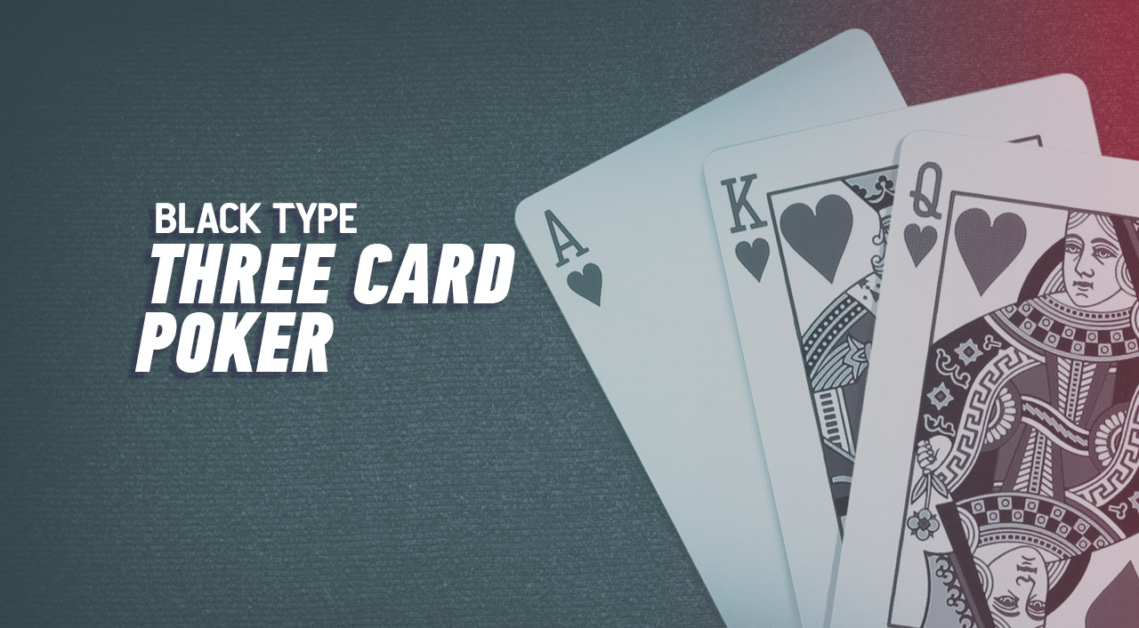 Black Type Casino