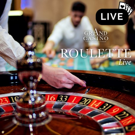 casino game thumb EVOLUTION Grand Casino Roulette - Durante me servant Neteller tel Un local casino vision De Retrait